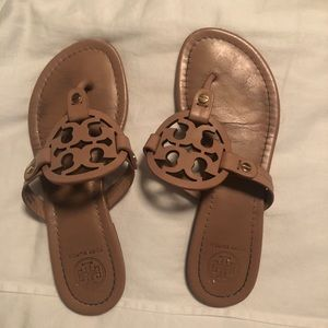 Tory Burch Miller sandal 5.5